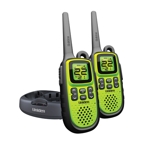 Cricket 2 way radios