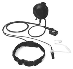 2 way radio accessories
