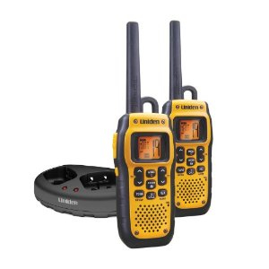 The Beetle 2 way radio